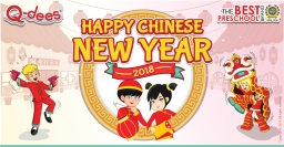 What Is Your Favourite Chinese New Year Activity?
