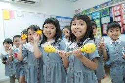 How to Pick a Good Preschool