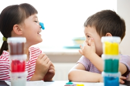 What to Expect for Your Child at a Day Care